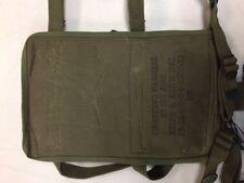 Genuine US Military Issue Surplus Radio Harness, Vietnam Era, New Never Issued