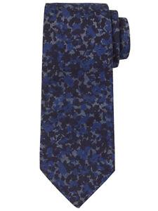 NWT Banana Republic New $59.50 Men Dandy Floral Print Tie