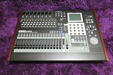 USED KORG D3200 D 3200 multi track recorder HDD w/softcase 161007