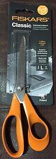 Fiskars General Universal Right Handed Scissor 21cm Fabric/Dressmaking Christmas