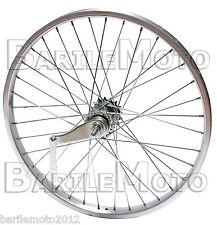 Ruota / Cerchio Posteriore CONTROPEDALE Bici Mountain Bike - CRUISER 26 x 1.75