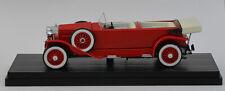 RIO4422 - 1/43 Scale Diecast 1923 Fiat 519S Torpedo Open, red