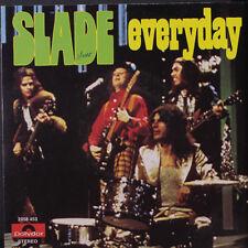 SLADE: Everyday / Good Time Gals 45 (Belgium, PS, small woc) Rock & Pop