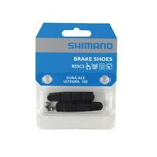 SHIMANO BR7900 R55C3 Dura Ace, Ultegra, 105, Cartridge Road PASTIGLIE 1x COPPIA