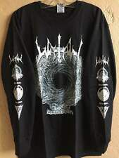 Watain Long sleeve L shirt Black metal immortal Darkthrone Enslaved  Mayhem 1349