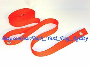 """24"""" Weave Pole Spacer for 12 Dog Agility Weave Poles, Dog Agility Equipment"""