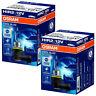 2 x OSRAM HIR2 12V 55W Cool Blue Intense Car Headlight Bulbs Main Beam PX22s