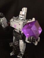 Transformers Masterpiece Scale Energon Cubes - Dark Energon Purple