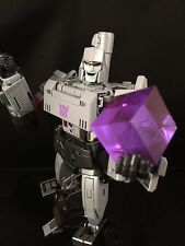 Transformers Masterpiece Scale Energon Cubes - Dark Energon Purple