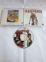 DUNGEON KEEPER 2 II Pc Cd Rom CD - FAST POST