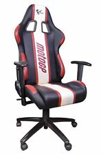 MOTOGP Office Showroom Executive Fully Adjustable Paddock Rider Chair