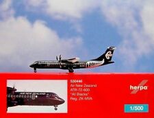 Herpa Wings 1:500 ATR-72-600 Air New Zealand ZK-MVA 530446 modellairport500