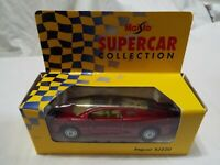 MAISTO, Supercar Collection JAGUAR XJ220 #3