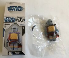 Medicom Kubrick 100% Star Wars Boba Fett Collection : Boba Fett (Droids)