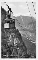 BG37211 obertraun dachsteinseilbahn zur eishohle real photo   austria