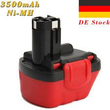 2607335683 Neu Akku für Bosch GSR PSR 12V 2.4AH NIMH 2607335430