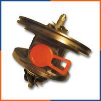 Turbo CHRA Cartouche pour FORD FIESTA 6 1.4 TDCI 68 cv 2S6Q6K682AD 5435-970-0007