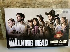 The Walking Dead Board game 1-4 players zombie board game walking dead game tv