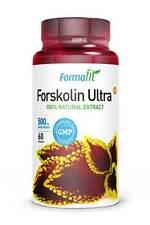 100% Forskolin Estratto Puro 60 Capsule(Best Coleus Forskohlii per il mercato)