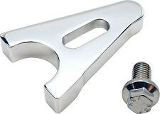 Buick 400-430-455 Billet Aluminum Distributor Hold Down Clamp & Bolt