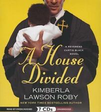 A House Divided by Kimberla Lawson Roby (2013, CD)