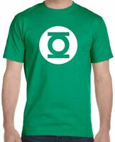 Green Lantern T Shirt -Youth - Adult Sizes