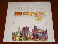 GONG RADIO GNOME 2 ANGELS EGG LP *RARE* 40TH ANNI VINYL VIRGIN EU PRESS LTD New
