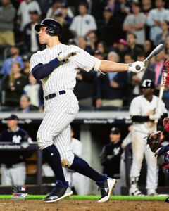 Aaron Judge 99 BLAST New York Yankees Premium 16x20 POSTER PRINT