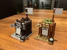 """LEGO Stranger Things """"Castle Byers"""" Mini-Set (passend zu 75810, eine Version)"""