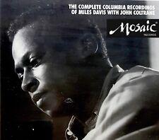 Miles Davis Complete Columbia Recordings w/ John Coltrane Mosaic 9 LP Box Sealed