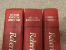 Robert Penn Warren Three Books Free Shipping