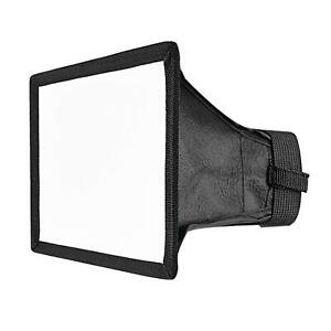 Neewer 7.8 X 11 Inches/ 20 X 30 Centimeters Translucent Softbox For Canon Nikon