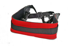 Kood Neoprene RED Comfort Strap DSLR Cameras Weight Reducing Camera strap
