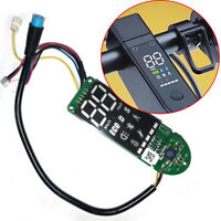 Dashboard Instrument Meter Replacement for Ninebot Max G30 Electric Scooter NEW