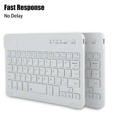 7 Zoll BT Tastatur Keyboard Touchpad für Android / iOS / Windows ✪