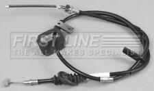 Handbrake Cable fits SUZUKI VITARA 1.6 Left 90 to 98 G16B Hand Brake Parking New