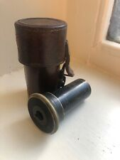 Low Eyepiece for signal Telescope R & J BECK OF LONDON