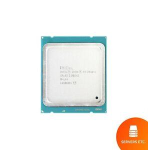 2 x INTEL XEON E5-2640 V2 CPU PROCESSOR 8 CORE 2.00GHZ 20MB L3 CACHE 95W SR19Z