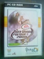 Tiger Woods PGA Tour 2000 (PC, 2000)