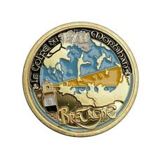 Classic Titanic Collection Commemorative Medal Coin Gift FREE ORGANZA GIFT BAG