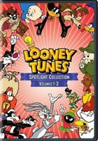 WARNER HOME VIDEO D714855D LOONEY TUNES-SPOTLIGHT COLLECTION VOL 1-3 (DVD/3PK)