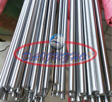 10pcs 316L Stainless Steel Rods Wire length 0.5m (1.64 FT),Diameter 2mm