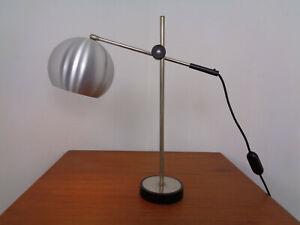 Adjustable Desk Lamp 1960s