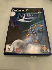 Sly Raccoon | Sony PS2 PlayStation 2 | Complete | Free Postage