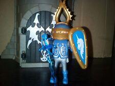 Playmobil Collector Chevalier de la Licorne Unicorn 3977 Rare