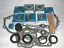 TRANSFER REBUILD KIT FOR LANDCRUISER FJ75 & HJ75  OCT. 1985-1990 JAP BEARINGS