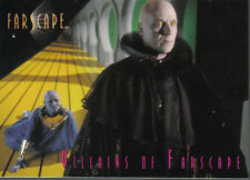 FARSCAPE SEASON ONE PREVIEW CARD V6
