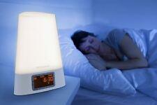 Medisana WL450 Colour Change Wake-Up Light With Radio