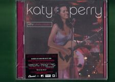 KATY PERRY - MTV UNPLUGGED LIMITED CD+DVD NUOVO SIGILLATO