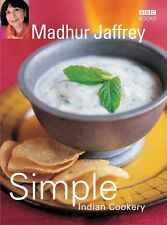 Simple Indian Cookery,Madhur Jaffrey